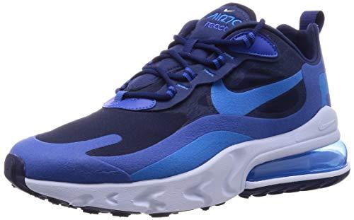 Nike Air Max 270 React Blue Void Photo Blue 44.5
