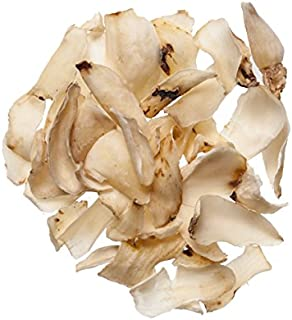 Bai He Chinese Herb | Bulbus Lilli/Lily Bulb - Suitable for Tonifying the Yin, Relieves Cough and Dispels Phlegm - Medicinal Grade Chinese Herb 1 Lb - Plum Dragon Herbs