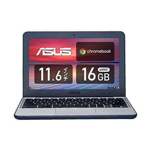 4159tccWNjL-ASUSのChromebook「C403SA」と「C202SA」の正規代理店品がAmazonに登場。7月15日から発売