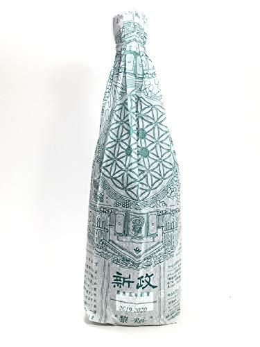 新政 天鷲絨 [純米酒]