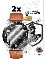 IPG Huawei Watch Gt 2 Kasa Boyutu 46 mm Ekran Koruyucu, 2 Adet