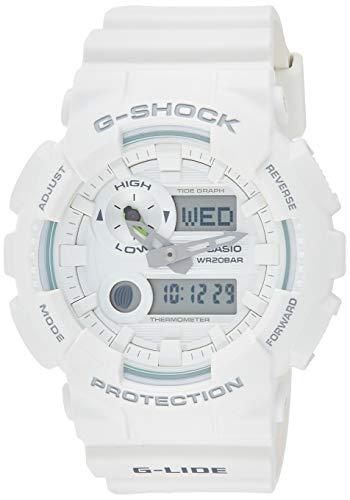 Casio G-Shock GAX100A-7A Men's Watch
