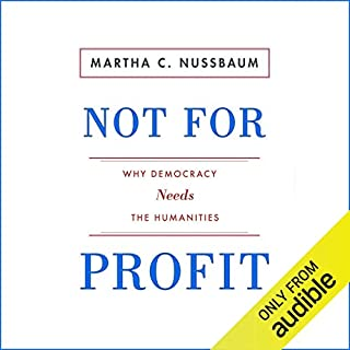 Not for Profit Titelbild