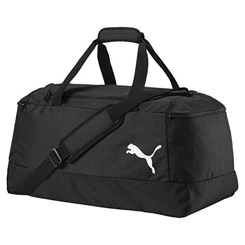 Puma Pro Training II, Borsa Unisex-Adulto, Nero Black, S