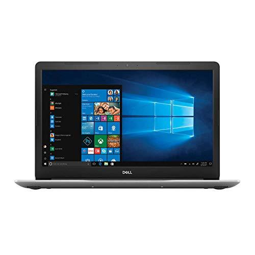 "2019 Dell Inspiron 17.3"" FHD Laptop Computer, 8th Gen Intel Quad-Core i7-8550U up to 4.0GHz, 32GB DDR4, 1TB SSD + 2TB HDD, AMD Radeon 530, 802.11ac WiFi, DVDRW, USB 3.1, HDMI, Windows 10 Professional"