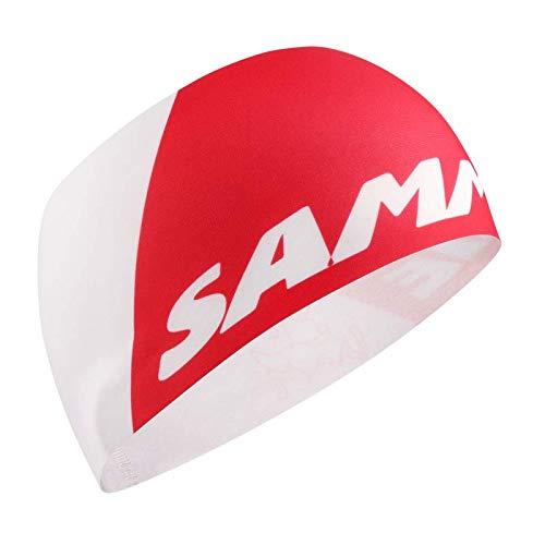 Sammie Perf Unisex Adult Windbreaker Fleece Headband, Pink, One Size (Manufacturer's Size: Universal)