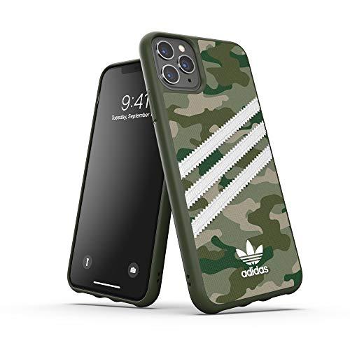 adidas Originals Moulded Case Samba Grün für das iPhone 11 Pro Max