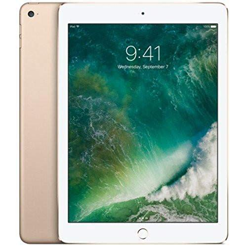 Apple iPad Air 2 - 64GB - Gold (Renewed)