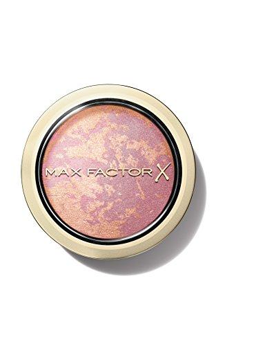 Max Factor Pastel Colorete Compacto 15 Rosa Seductora, 1er Pack (1 x 2 g)