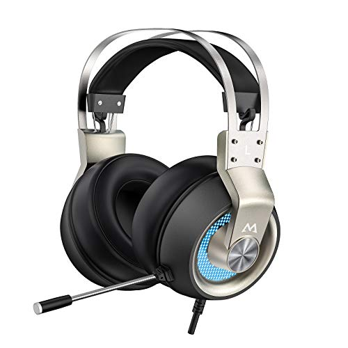 Our #8 Pick is the Mpow EG3 Pro Gaming Headset