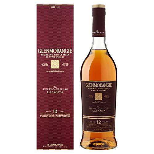 Glenmorangie Lasanta, 700 ml