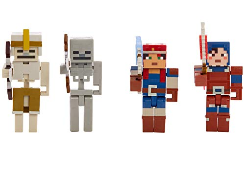 Minecraft Dungeons Figura de acción (Mattel GWC03)