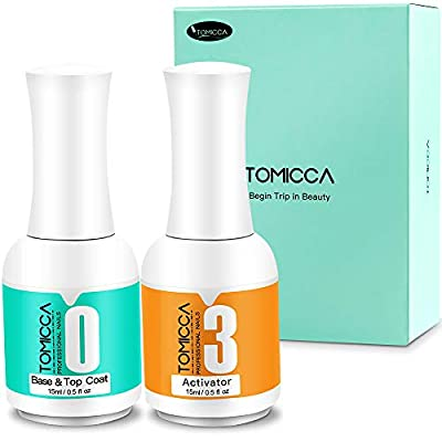 TOMICCA Dipping Top &