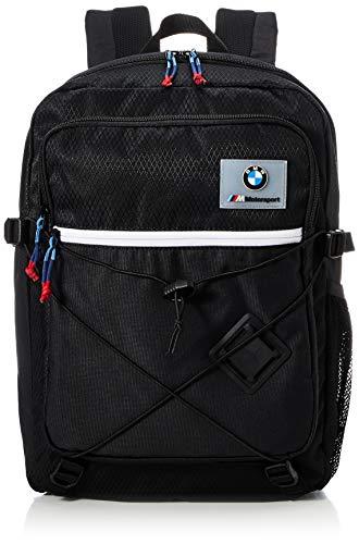 PUMA Unisex BMW M Mtsp Backpack Tagesrucksack, 1, Einheitsgröße