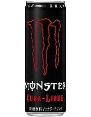 Monster Cuba Libre 12 x 355 ml