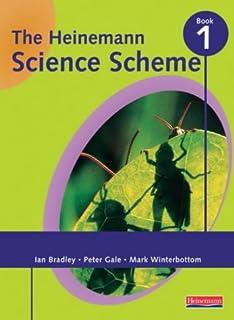 Heinemann Science Scheme Pupil Book 1
