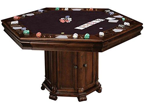 Big Sale Best Cheap Deals Howard Miller 699-013 Niagara Game Table