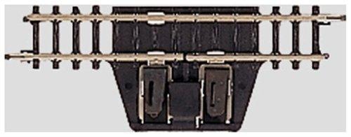 Märklin 8588 - Trenngleisstück, Inhalt 1 Stück, Spur Z