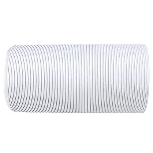 Cafopgrill airconditioningslang reserveonderdelen flexibel draagbaar uitlaatpijp airconditioning