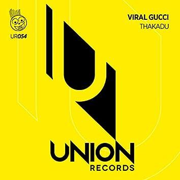 Thakadu (Afro Tech Mix)