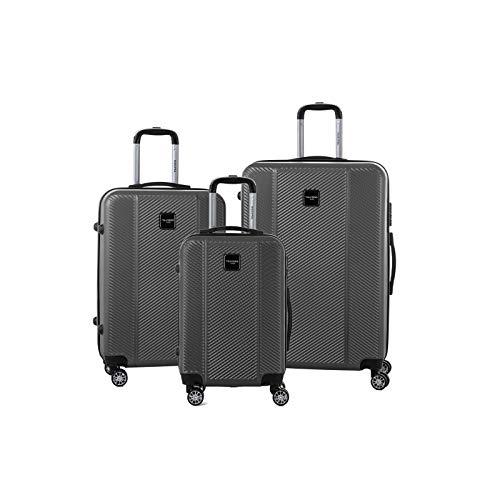 MURANO Gepäck- Koffer, Gris