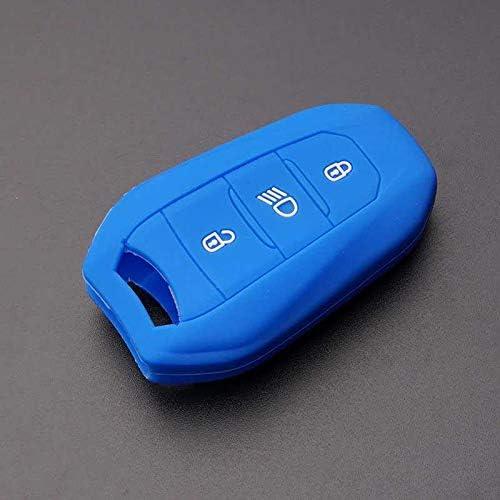 FLJKCT Car Key case Cover Fit for Peugeot Cheap Bombing new work mail order shopping 308 3008 508 2008 408