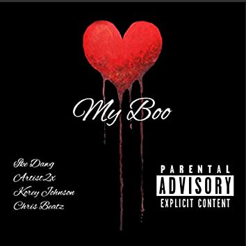 My Boo (feat. Korey Johnson & Artist2x)