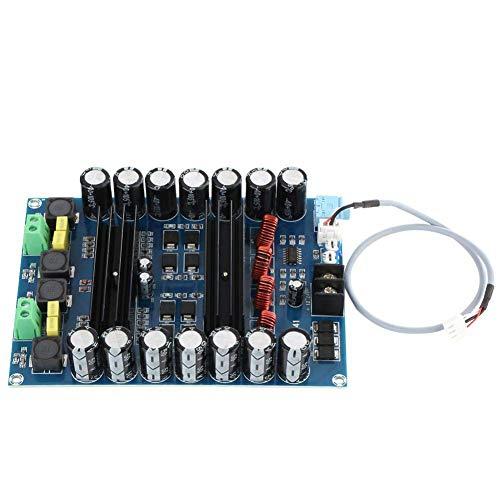GYW-YW Tablero de Control Tablero del Amplificador, Amplificador de Doble Canal Tablero del Amplificador Junta Amplificador de Audio Digital Tablero del Amplificador de Potencia de la Tarjeta