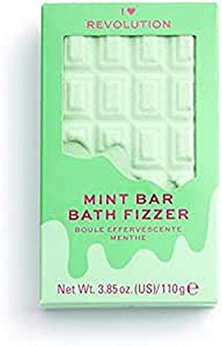 I Heart Revolution - Additivo per bagnetto Chocolate Bar Bath Fizzer Mint