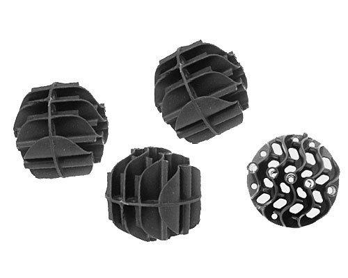 Bio Balls Filtermedium für Teichfilter - 10 Liter