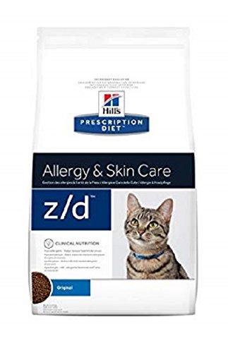 Hill`s Alimento Dietético para Gato Z/D Low Allerge - 2 kg
