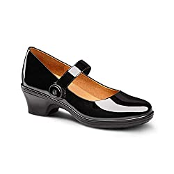 best women's dress shoes for bad knees 4