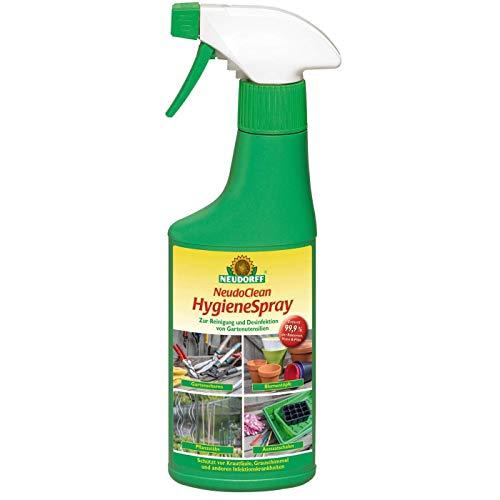 NEUDORFF - NeudoClean HygieneSpray - 250 ml