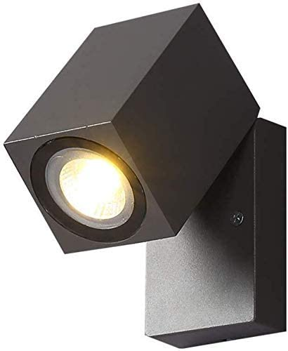 Wall Albuquerque Mall lamp Modern Rapid rise Simple Fixture Comfort Cob Waterproof Lamp