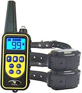 Best dog shock collar for whining Reviews