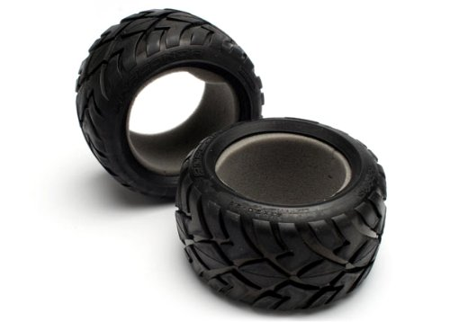 """Traxxas 5578 2.8"""" Anaconda Tires with Inserts (pair)"""