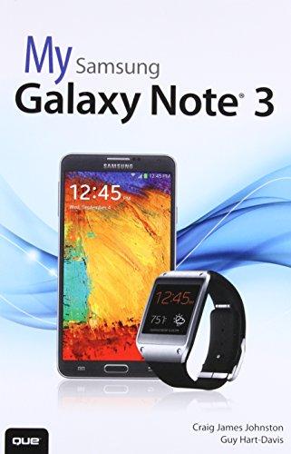 My Samsung Galaxy Note 3 (My...series)