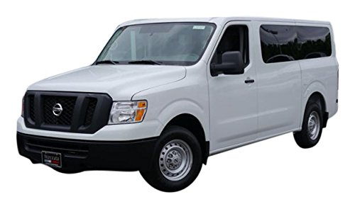 Nissan Nv 3500 >> Amazon Com 2016 Nissan Nv3500 Reviews Images And Specs Vehicles