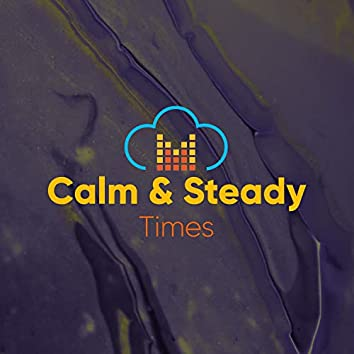 Calm & Steady Times, Vol. 1