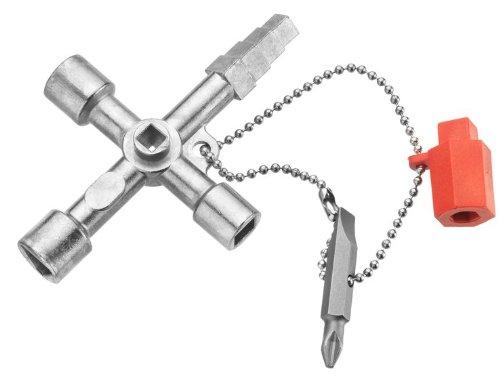 Connex COXT235003 universele sleutel bouw