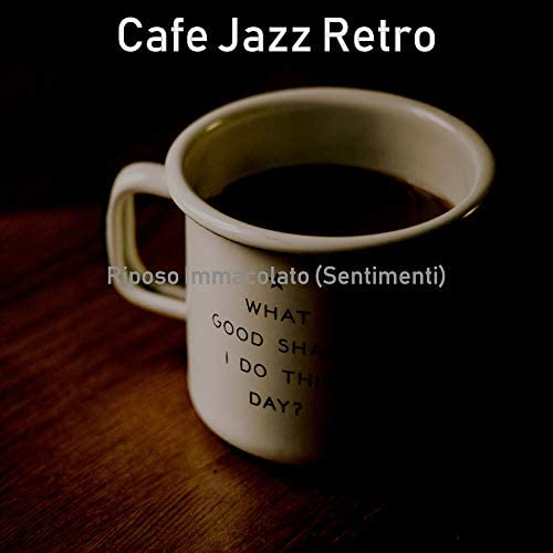 Cafe Jazz Retro