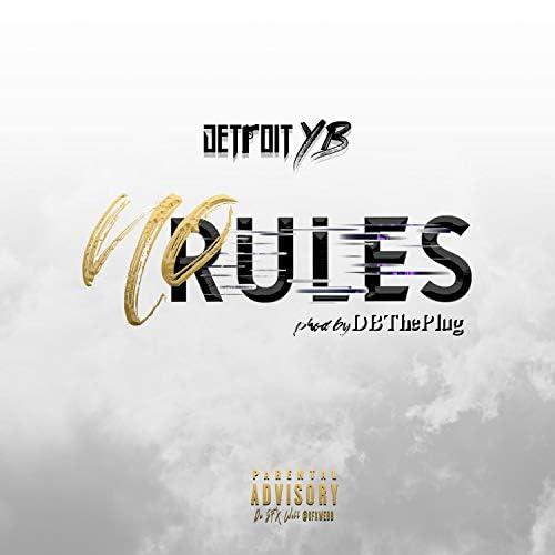 Detroit Yb