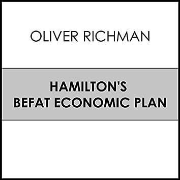 Hamilton's Befat Economic Plan