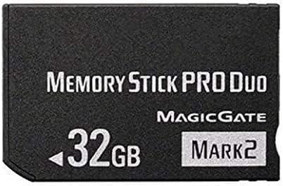 32GB Memory Stick PRO Duo Camera MS Memory Card