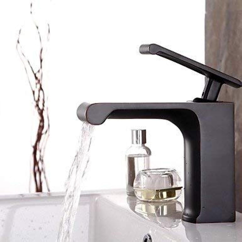 Xihouxian Bad Wasserhahn Retro Heier Und Kalter Wasserhahn Hochwertiges Messing Material Nicht Leicht Zu Rosten Bleifreie Materialien Für Den Gesunden Gebrauch E20