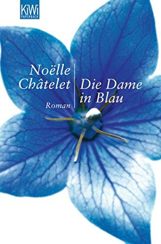 Die Dame in Blau: Roman