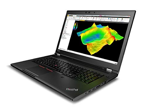 Lenovo ThinkPad P73, i7-9850H, 32GB, 512GB SSD NVM, 2 TB HDD, 17,3Zoll UHD, Quadro T2000, Win10 PRO