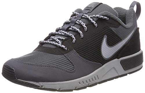 Nike Herren Trailschuh Nightgazer Trail Fitnessschuhe, Mehrfarbig (Anthracite/Wolf Grey/Dark Grey/Black 006), 42.5 EU