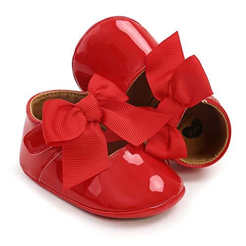 YWLINK Zapatos De Beb, Zapatos para NiOs PequeOs, Zapatos De Princesa, Sandalias, Principiantes, Zapatos para Gatear, MoOs, Moda, Casual, Adecuado para NiOs PequeOs, BebS, NiAs.