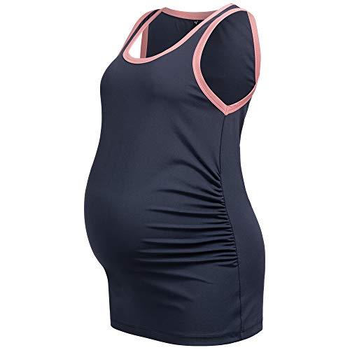 Legginsy ciążowe do uprawiania sportu w ciąży, 8200_8300